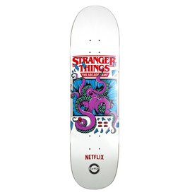Madrid Madrid- Stranger Things 2- Arcade- 32.75 x 8.625 Inches- Deck