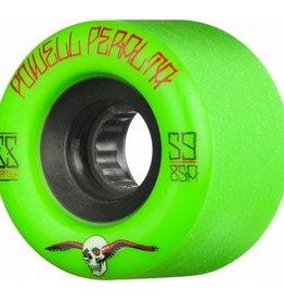 Powell Peralta Powell Peralta- G Slides- 59mm- 85a- Green- Wheels