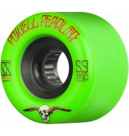 Powell Peralta Powell Peralta- G Slides- 59mm- 85a- Green- Wheels