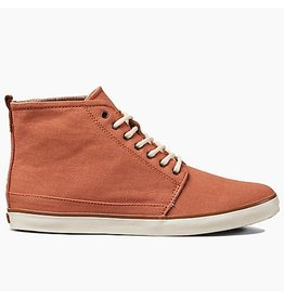Reef Reef- Walled- Dust- Women's Shoe- Rose