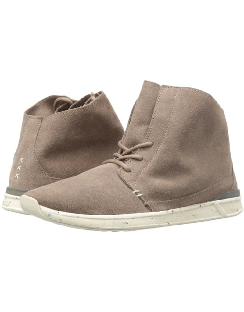 Reef Reef- Shoe- Rover- High Lx- Taupe
