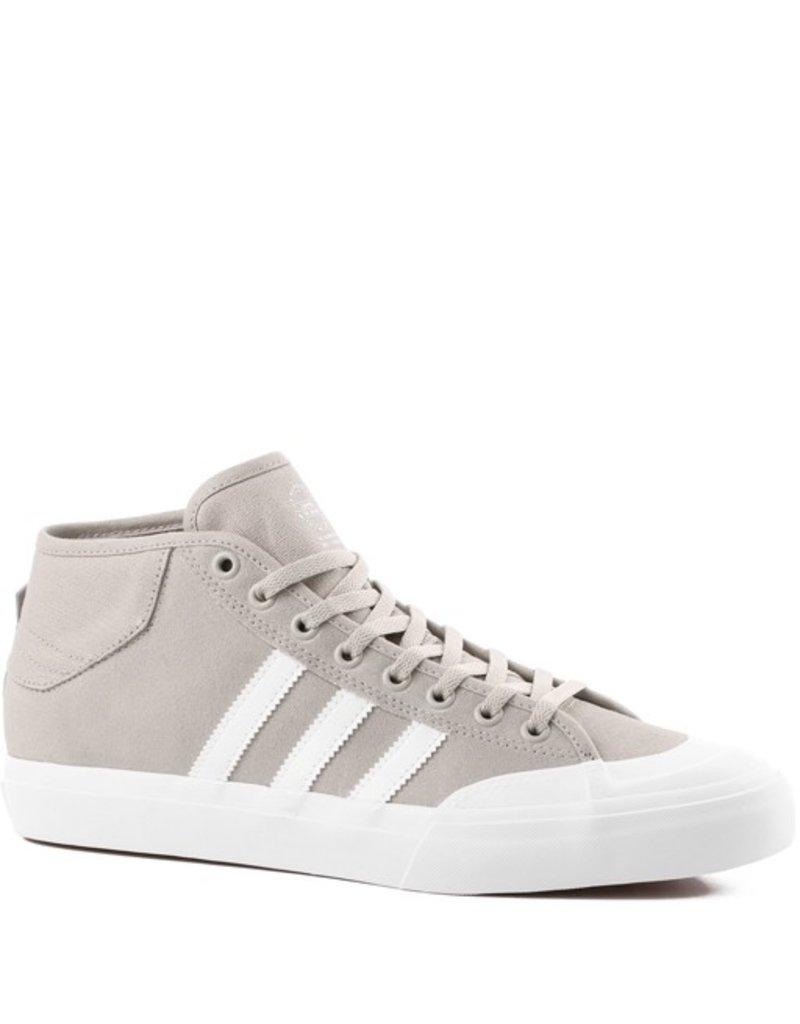 adidas Adidas- Matchcourt Mid- Suede- Men's- Shoes