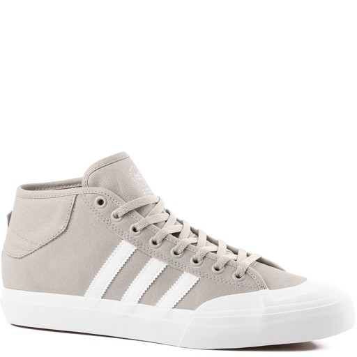 adidas Adidas- Matchcourt Mid- Suede- Men's- Shoes
