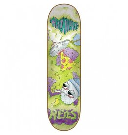 Creature Creature- Reyes Not Real- 8.25 x 32.04 inches- Deck