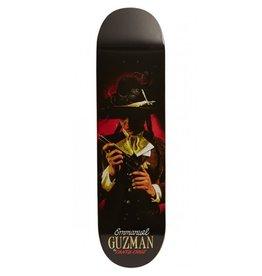 Santa Cruz Santa Cruz- Guzman Pistola- 8.2 x 31.69 inches- Deck