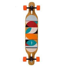 Loaded Loaded- Dervish Sama- Flex 2- 42.8 inch- 2014- Complete