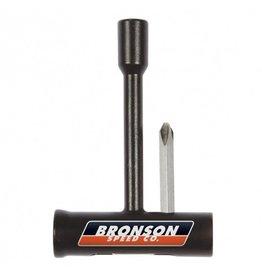 Bronson Bronson- Skate Tool- Black- Tool