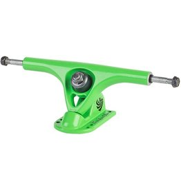 Paris Truck Co Paris- V2- 180mm- 50 deg- RKP- Green- Trucks