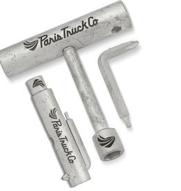 Paris Truck Co Paris- Skate Tool- Raw- Tool