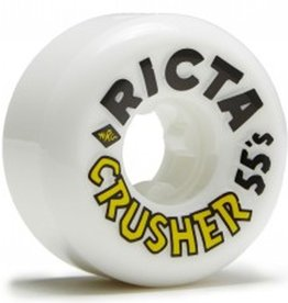 Ricta Ricta- Crushers- 55mm- 98a- Wheels