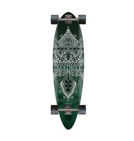 Madrid Madrid- Forest Blunt- 36.25 inches- Complete