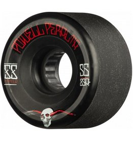 Powell Peralta Powell Peralta- G Slides- 56mm- 85a- Black- Wheels