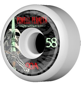 Powell Peralta Powell Peralta- Ray Rodriguez- Skull and Sword- 58mm- 90a Wheels