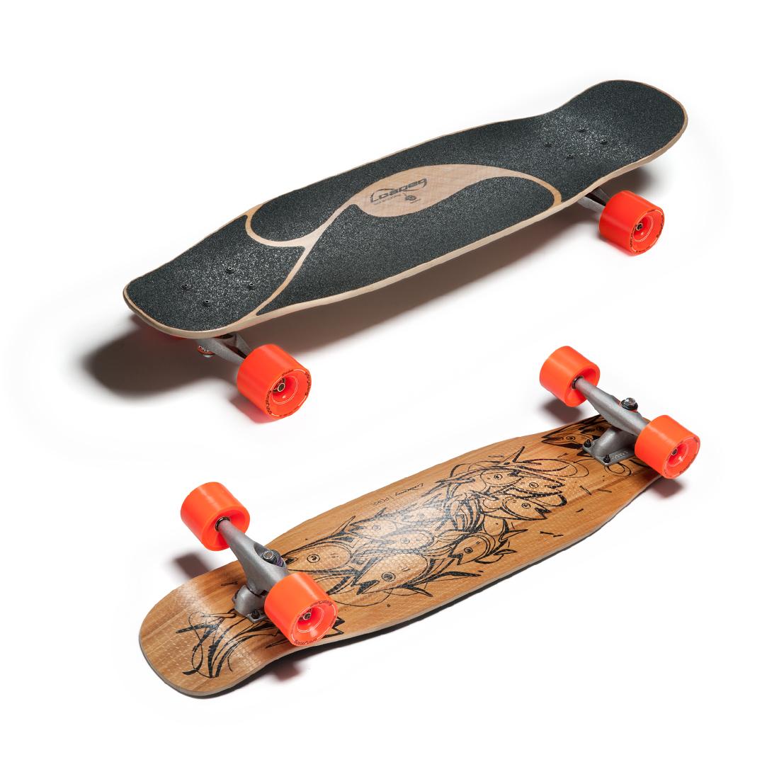Loaded Board POKE