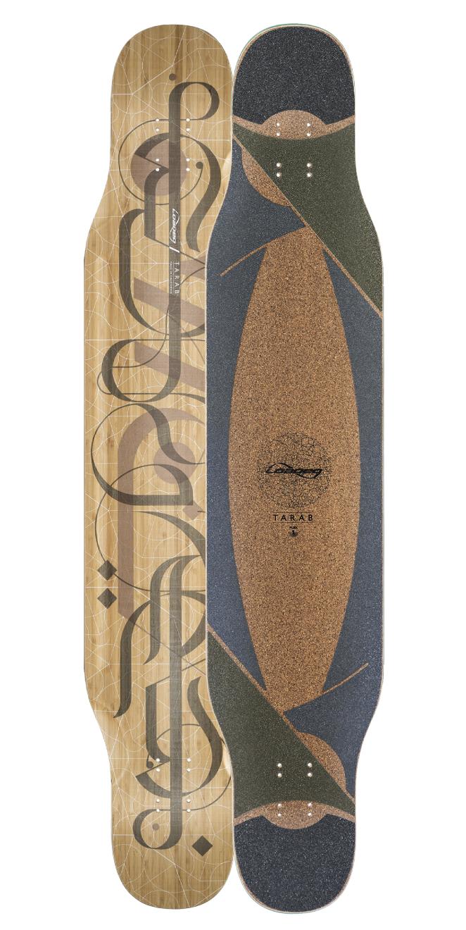Loaded Boards - Tarab