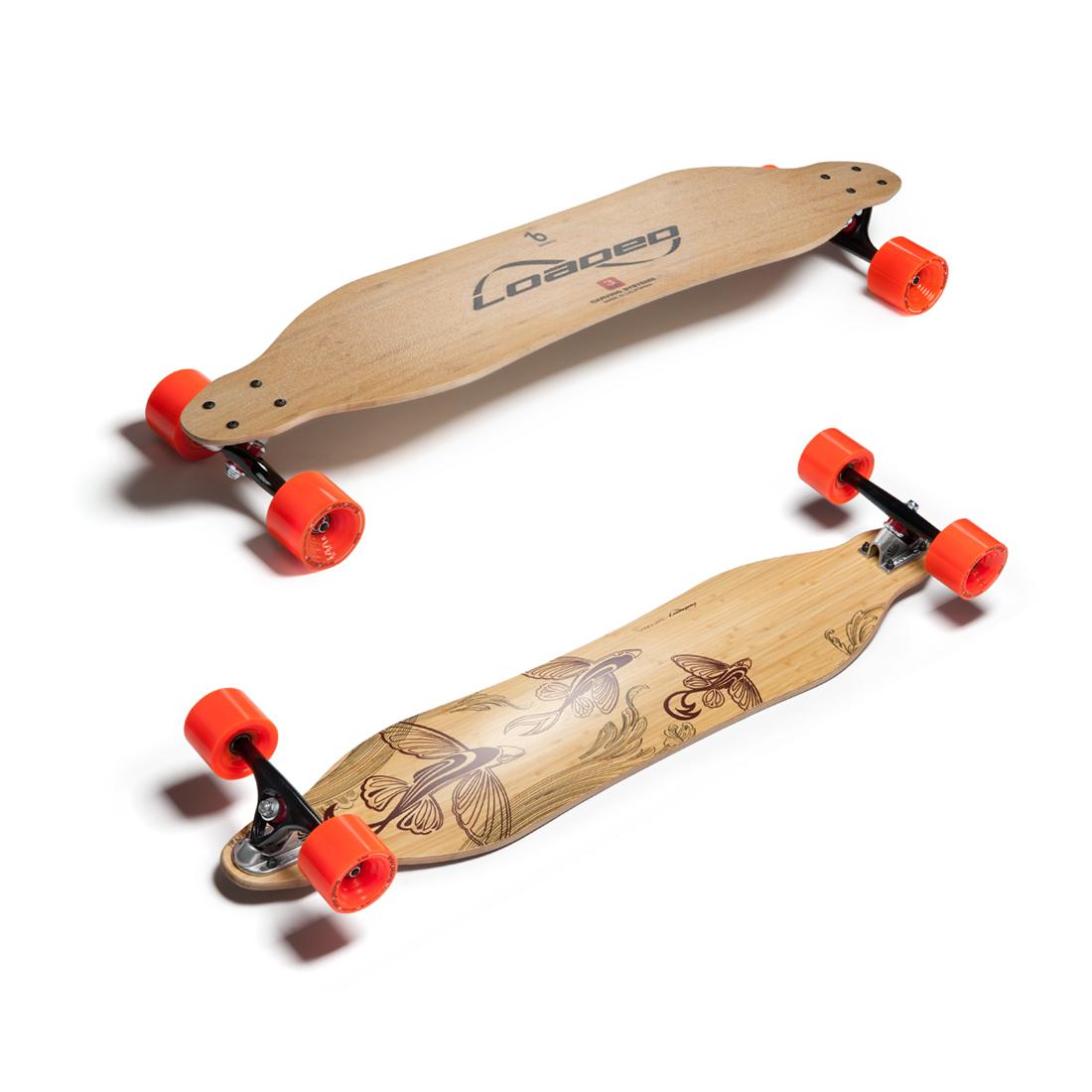 Loaded Board - Vanguard