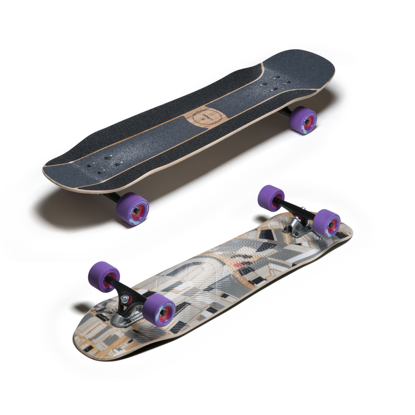 Loaded Board Overland