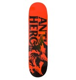 Antihero Antihero- Feeding Frenzy- 8.06 inches- Orange/Black- Deck
