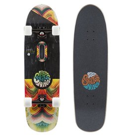 Sector 9 Sector 9- Spectrum Joel Pro- 32.5 inches- Complete