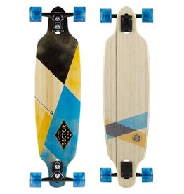 Sector 9 Sector 9- Geo Shoots- 33.5 inches- Complete