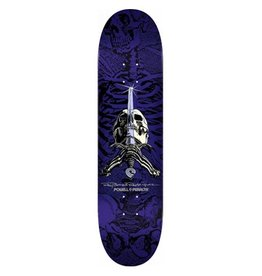 Powell Peralta Powell Peralta- Skull and Sword- 8.5 x 32 inches- Deck
