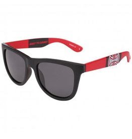 Independent Independent- Banner Eighties- Red- Sunglasses