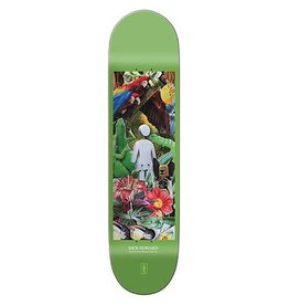 Girl Girl- Howard Jungle Series Deck- 8.5x32- Decks