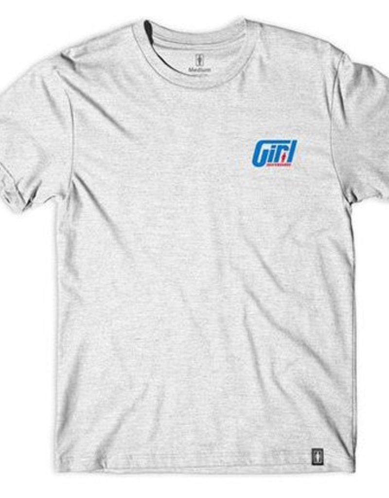 Girl Girl- Formula Standard- Short Sleeve- Shirt