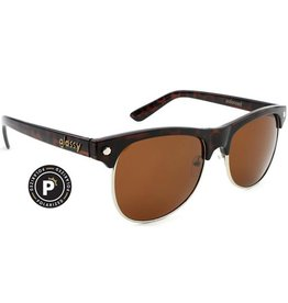 Glassy Sunglasses Glassy- Shredder- Polarized- Tortoise- Sunglasses