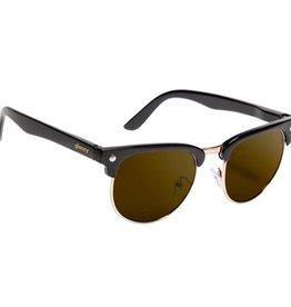Glassy Sunglasses Glassy- Morrison- Black/Brown- Sunglasses
