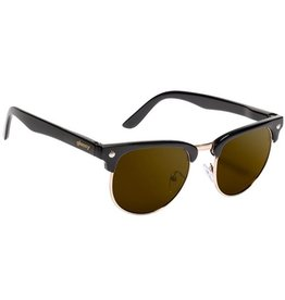 Glassy Sunglasses Glassy- Morrison- Black/Brown- Sunglasses
