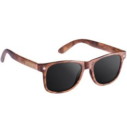 Glassy Sunglasses Glassy- Leonard- Wood- Sunglasses
