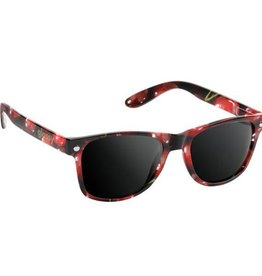 Glassy Sunglasses Glassy- Leonard- Cherry- Sunglasses