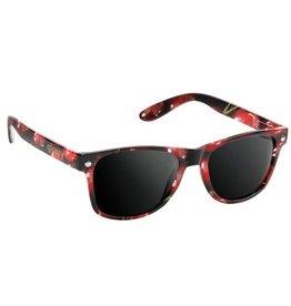 Glassy Sunglasses Glassy- Leonard- Cherry- Sunglasses