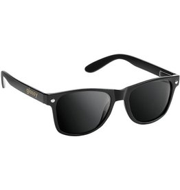 Glassy Sunglasses Glassy- Leonard- Black- Sunglasses