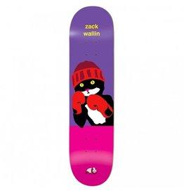 Enjoi Enjoi- Pussy Magnet- Zack Wallin- 8.0 inch- Deck