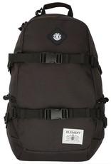 Element Element- Jaywalker- Flint Black- Backpack