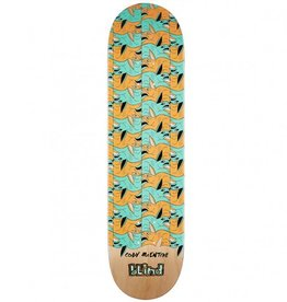 Blind Blind- Tile Style- Cody McEntire- 8.0 inch- Deck