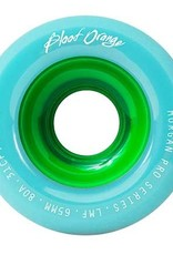 Blood Orange Blood Orange- Morgan Pro Series- 65mm- 80a- Seafoam Pastel- Wheels