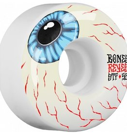 Bones Bones- Reyes Eye Ball- 52mm- Street Tech Formula- V4- Wheels