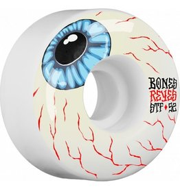 Bones Bones- Reyes Eye Ball- 52mm- Street Tech Formula- V4- Wheels