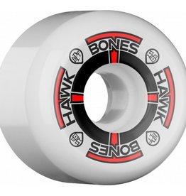 Bones Bones- Hawk T-Bone- 58mm- Skatepark Formula P5- Wheels