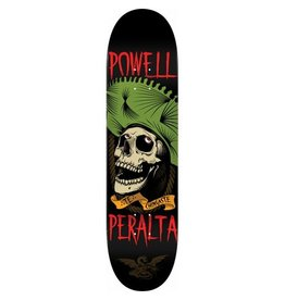 Powell Peralta Powell Peralta- Te Chingaste- 8.25x31.95 in- Green- Decks