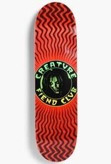 Creature Creature- Fiend Club- LG- 8.5 x 32.25 in- Deck