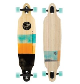 Sector 9 Sector 9- Geo Lookout- 41.125 inch- Complete