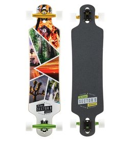 Sector 9 Sector 9- Timber Bintang- 38 inch- Complete