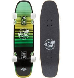 Sector 9 Sector 9- Breaker Barra Soap- 31.3 inch- Complete