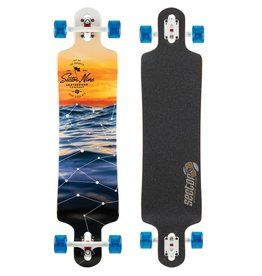 Sector 9 Sector 9- Tide Paradiso- 41.75 inch- Complete