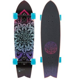Sector 9 Sector 9- Lotus Tia Pro- 30.5 inch- Complete