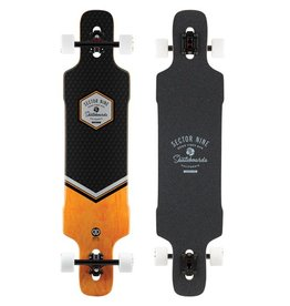 Sector 9 Sector 9- Hex Dropper- 41 inch- Complete